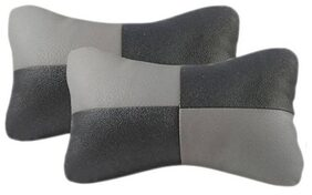 Gking Car Pillow Cushion Neck Rest  for Hyundai i-10