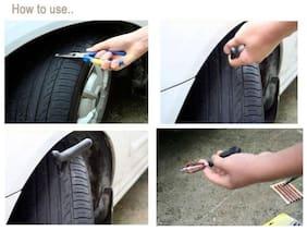 Gking Puncher tyre repair kit