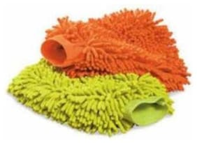 GLOVE FOR CLEANING PACK OF 2