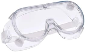 Goldberg safety clear lens goggles pack of 1