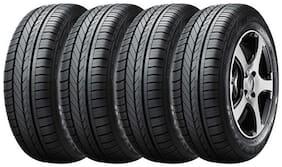 Goodyear Duraplus 4 Wheeler Tyre (185/65 R15 88H, Tube Less) (Set Of 4)
