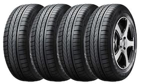 Goodyear Duraplus Msil 4 Wheeler Tyre (165/80 R14 85T  Tube Less) (Set Of 4)
