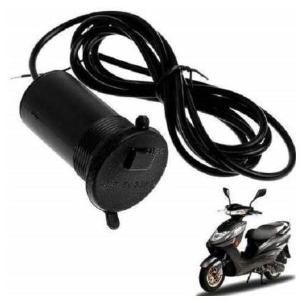 GREYGATOR USB MOBILE BIKE CHARGER 2 A Bike Mobile Charger by Greygator Products