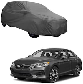 Gromaa Car Body Cover For Honda Accord Grey