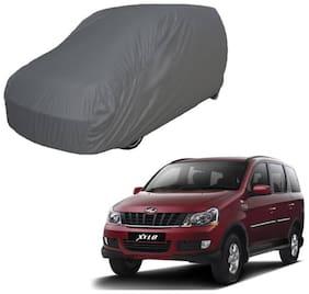 Gromaa grey car cover