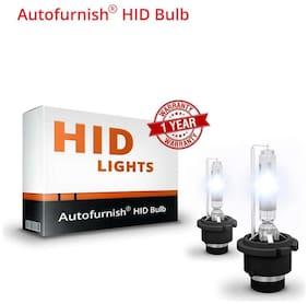 H4 6000K Car Xenon HID Headlight Coversion Kit for Ford Figo