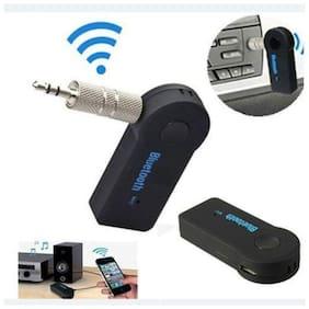 HD Car Bluetooth With Mic by Rishtavia