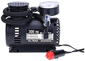 Heavy Duty Electronic Car Tyre Inflator Pump Compressor - 150 PSI
