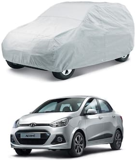 HMS CAR BODY COVER FOR XCENT - COLOUR SILVER