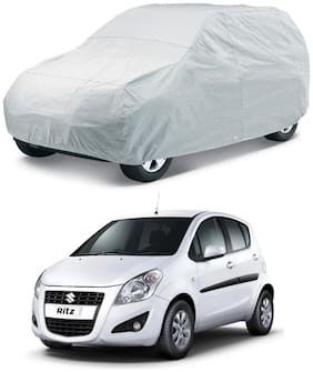HMS CAR BODY COVER FOR RITZ - COLOUR SILVER