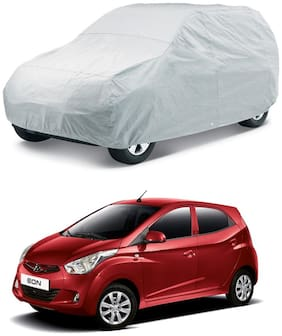 HMS CAR BODY COVER FOR EON - COLOUR SILVER