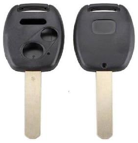 Honda 3 Button Key Shell