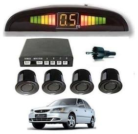 Hyundai Accent Reverse Parking Sensor