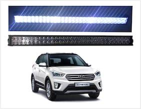 Hyundai Creta Bar Light