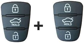 Hyundai i 20 Old Keypad (Pack Of 2)