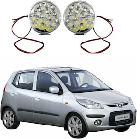 Hyundai i10 Old LED Fog Lamp