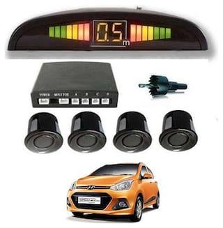 Hyundai i10 Grand Reverse Parking Sensor