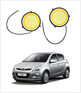 Hyundai i20 Old Cob Fog Light