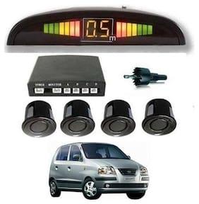 Hyundai Santro Xing GL Reverse Parking Sensor