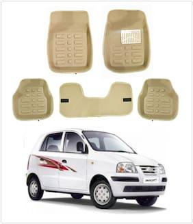 Hyundai Santro Xing Gls Foot Mat