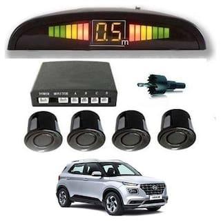 Hyundai Venue Reverse Parking Sensor