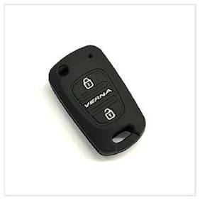 Hyundai Verna Old Key Cover