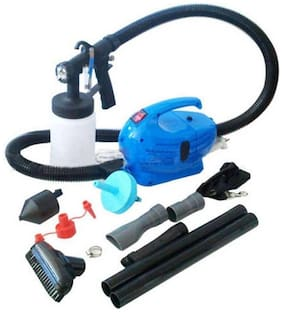 IBS Magic Paint 4 In 1 Paint Sprayer Vaccum Cleaner 48 Easy To Use Elite Painting Machine