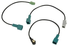 iDatalink ACC-SAT-TO2 Satellite radio and GPS antenna adapters for select Toyota