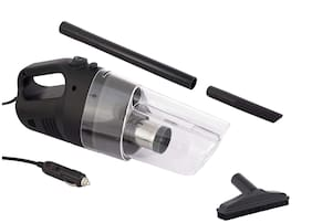 iGRiD Car Vacuum Cleaner with Powerful Suction and Stainless Steel HEPA Filter(12V)