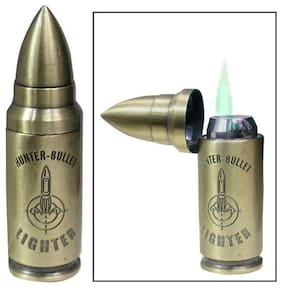 Indoselection HUNTER BULLET SHAPE LIGHTER