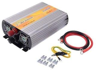 Inversor Bateria Para Prender Carro TV Laptop Camara Y Mas Equipos Electronicos