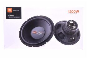 JBL A1200SI PEAK POWER SUBWOOFER