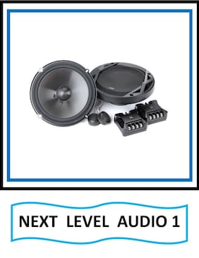((   JBL-CLUB 6500C  6.5  COMPONENT  SYSTEMS   ))
