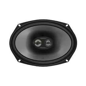 JBL STAGE 9603SI Black 420 Watt Car Speaker Pair