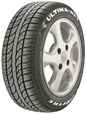 JK TYRE ULTIMA NXT P145/70 R 12 Tube Type Car Tyre