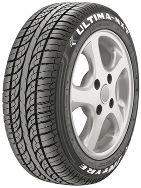 JK TYRE ULTIMA NXT P155/70 R 13 Tube Less Car Tyre