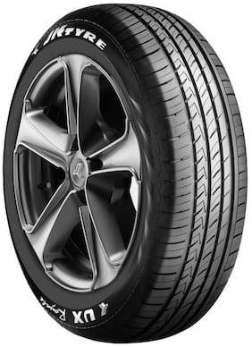 JK TYRE UX ROYALE P195/65 R 15  Tube Less  Car Tyre