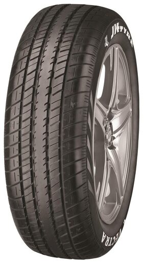 JK TYRE VECTRA P175/65 R 14 Tube Less Car Tyre