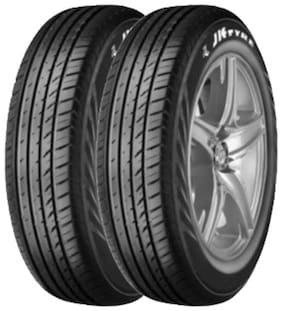 Jk Tyre Vectra (Tl) 195/55R16 (Set Of 2)