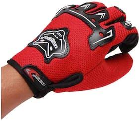 Knight Hood Gloves Full