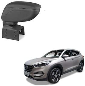 Kozdiko Car Armrest Console Grey RMA146 Hyundai Tucson