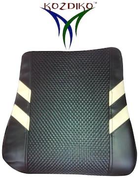 Kozdiko Premium Quality Black Color Backrest for Volkswagen Passat
