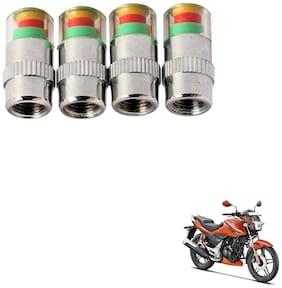 Kozdiko Premium Quality Bike Tire Pressure Air Alert For Hero Xtreme