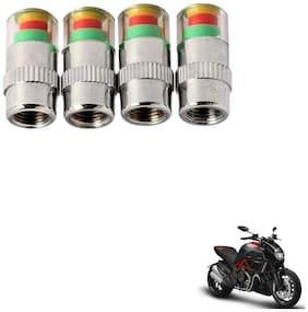Kozdiko Premium Quality Bike Tire Pressure Air Alert For Ducati Diavel