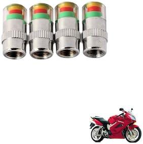 Kozdiko Premium Quality Bike Tire Pressure Air Alert For Honda VFR 800