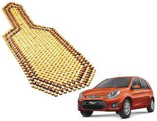 Kozdiko Wooden Bead Seat Cushion 1 pc for Ford Figo