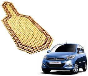 Kozdiko Wooden Bead Seat Cushion 1 pc for Hyundai i10