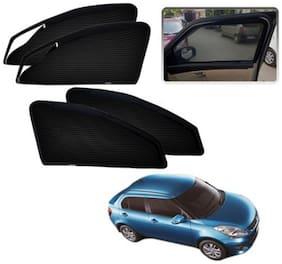 Kozdiko Zipper Magnetic Car Curtain For Maruti Swift Dzire New