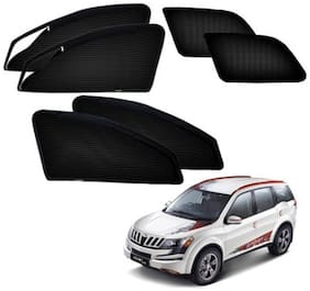 Kozdiko Zipper Magnetic Sunshade For Mahindra XUV 500