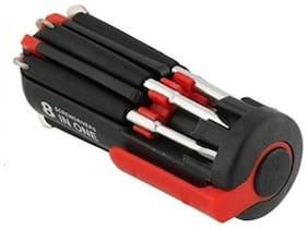 kudos  8 In 1 Multi Portable Screwdrivers Set